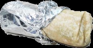 Matador Mexican Restaurant Burrito