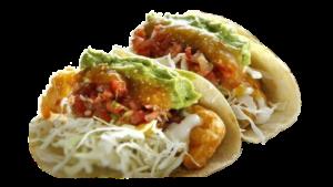 Matador Mexican Restaurant Fish Tacos